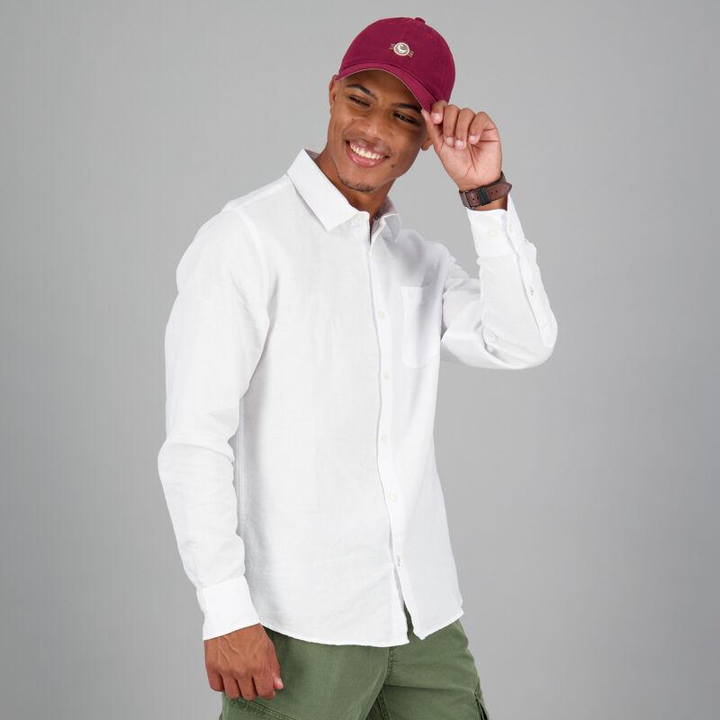 Men's Lane Slim Fit Shirt -  dc0900