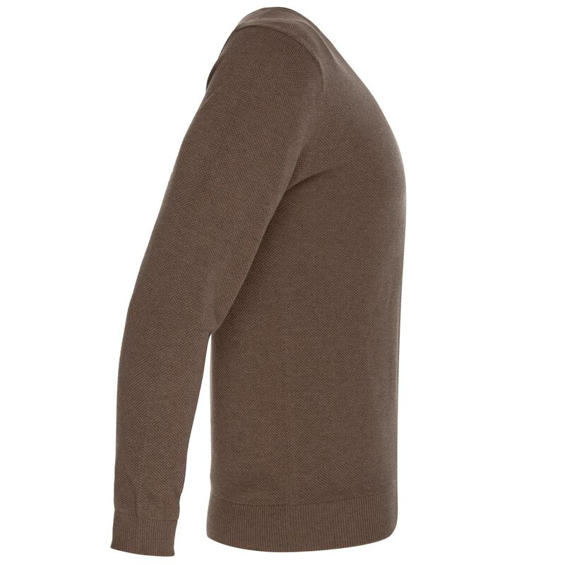 Old Khaki Men's Holmes Pullover  -  taupe