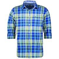 Brady Men's Regular Fit Shirt -  blue