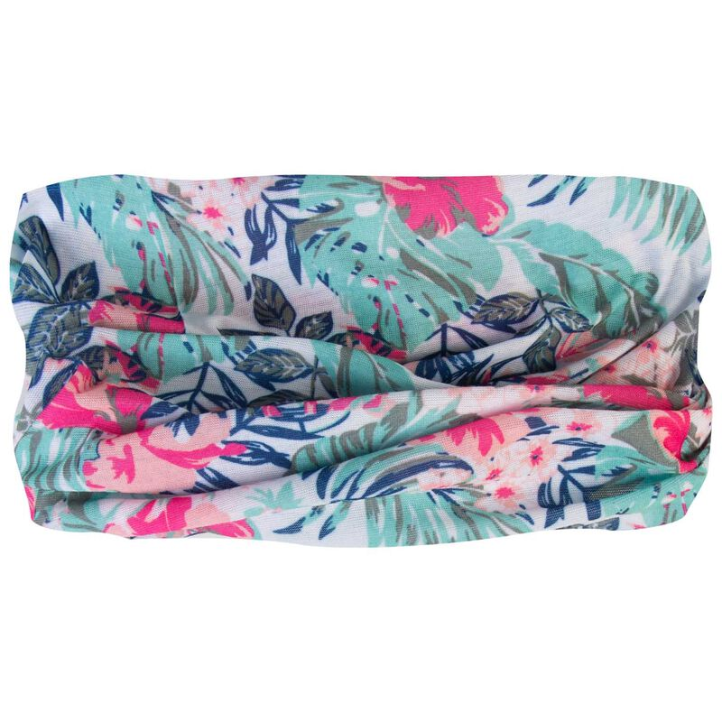 Floral Women's Multi-Scarf -  assorted