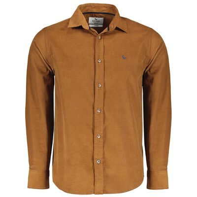 Old Khaki Men's Travis Slim Fit Shirt