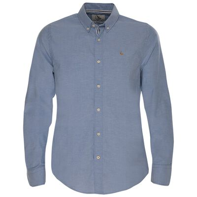Hunter Men's Regular Fit Shirt