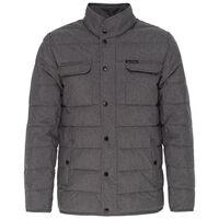 Aiken Puffer Jacket  -  grey