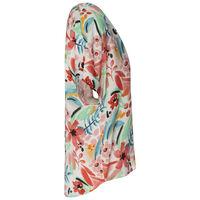 Freya Women's Floral Top -  assorted