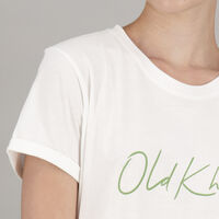 Women's Romy T-Shirt -  milk