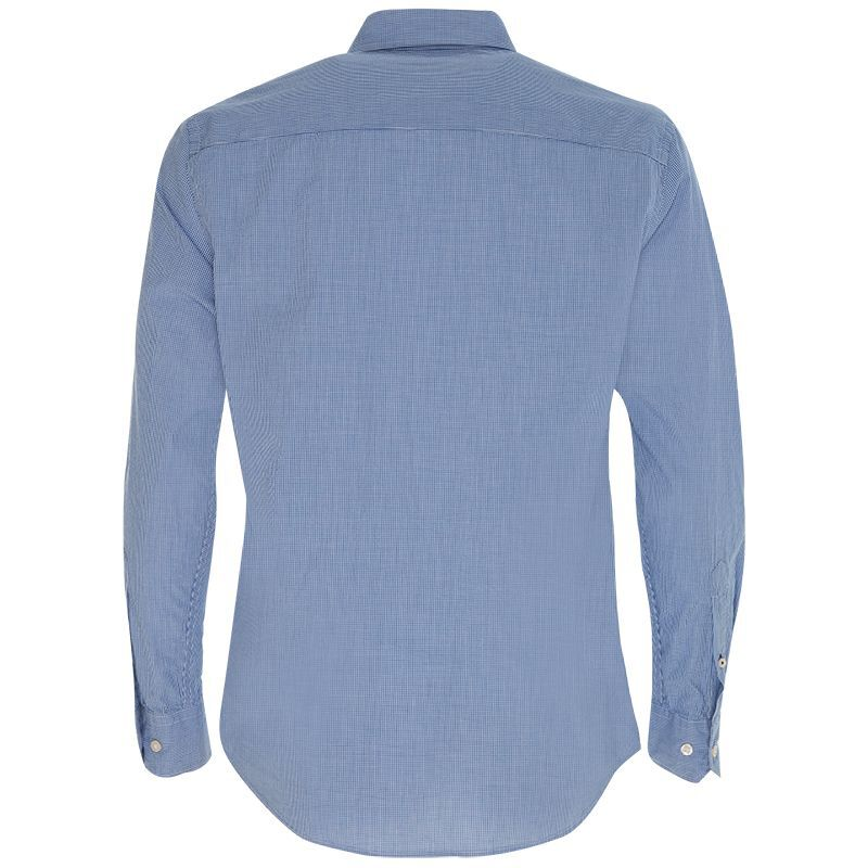 Old Khaki Men's Russel Regular Fit Shirt -  blue