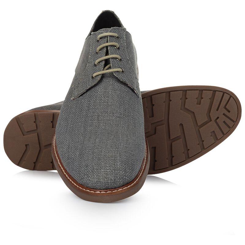 Arthur Jack Anthony Men's Shoe -  grey