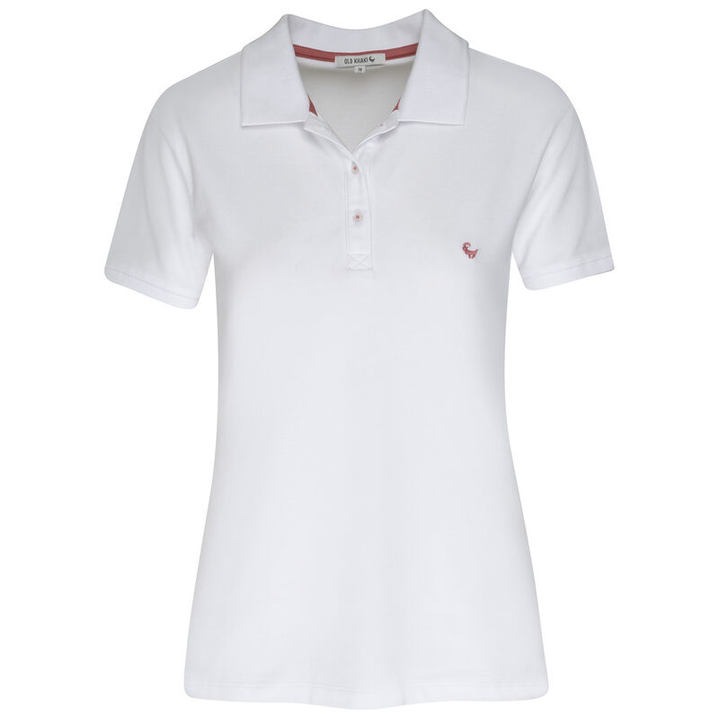Eve Golfer -  white