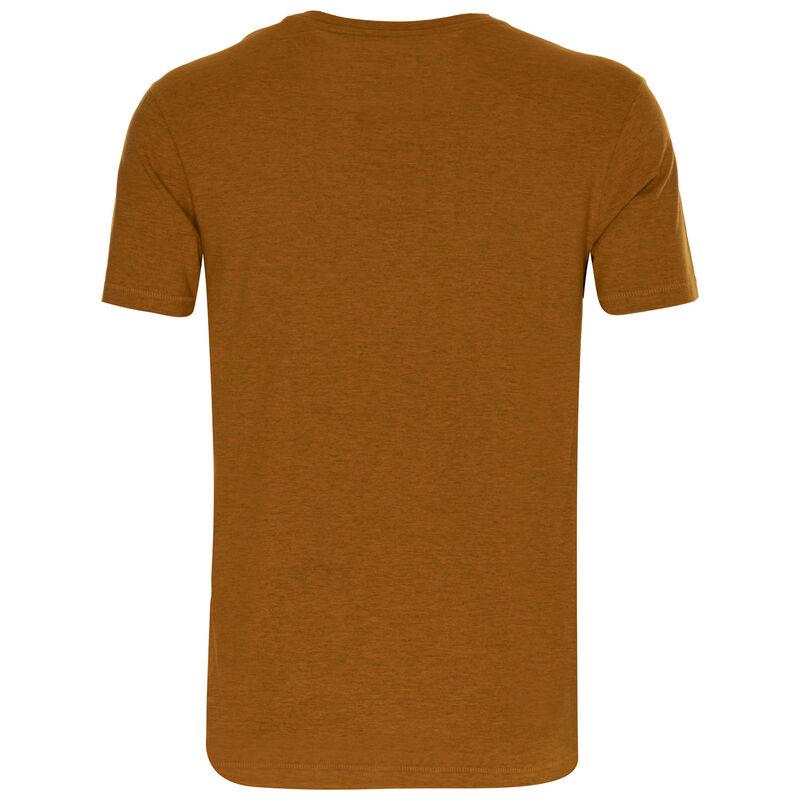 Becker T-Shirt -  yellow