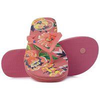 Old Khaki Women's Tide Flip Flops -  pink-navy
