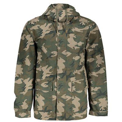 Ermerson Men's Parka Jacket