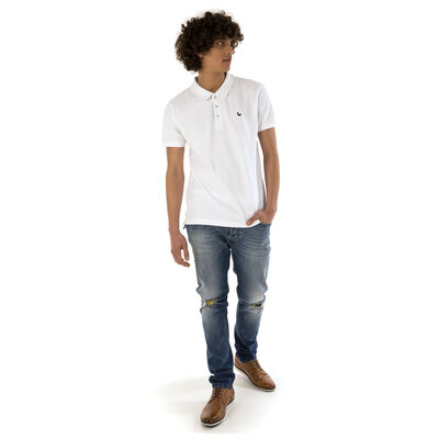 Nash 12 Men's Tapered Leg Denim