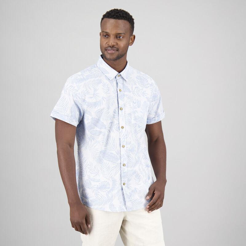 Men's Anthony Shirt -  blue