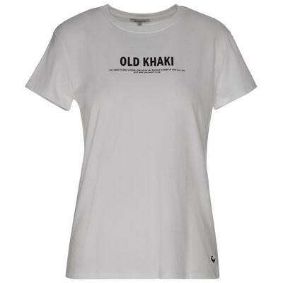 Mercedes Women's Call-Out T-Shirt