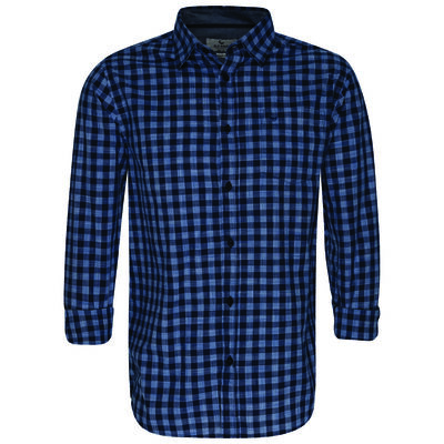 Ledger Men's Regular Fit Shirt