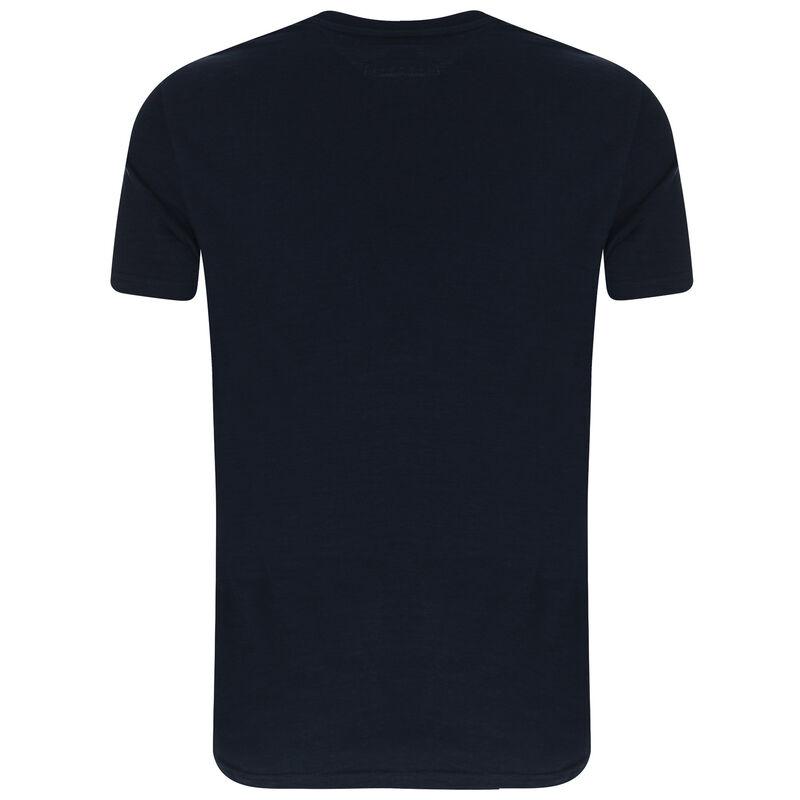 Karl T-Shirt -  navy