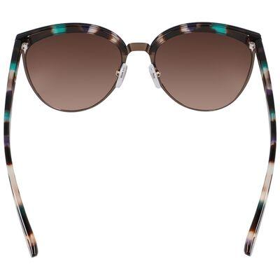 Old Khaki Ladies Half Rim Sunglasses