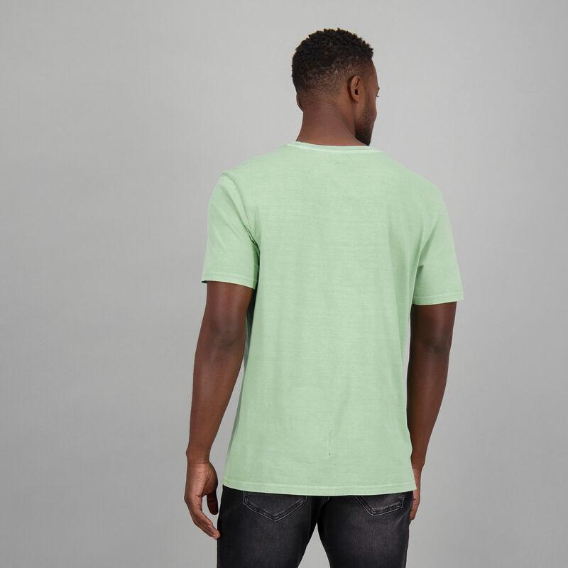 Men's David T-Shirt -  sage