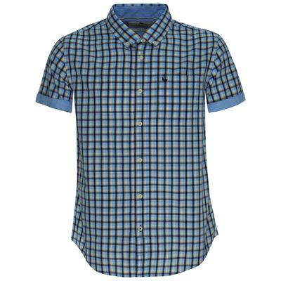 Luis Men's Regular Fit Shirt