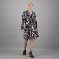 Women's Lilian Tiered Dress -  dc9900