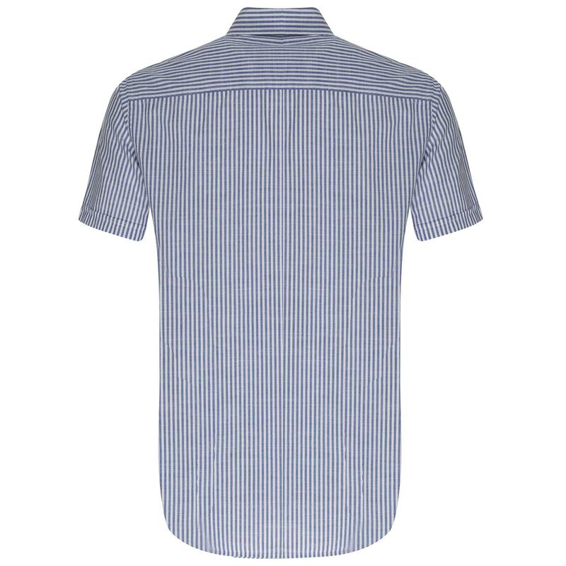 Luigi Shirt -  blue