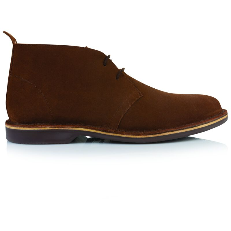 Arthur Jack Voden Men's Boot -  rust