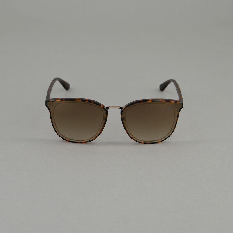 Old Khaki Ladies Catseye Sunglasses -  brown-gold