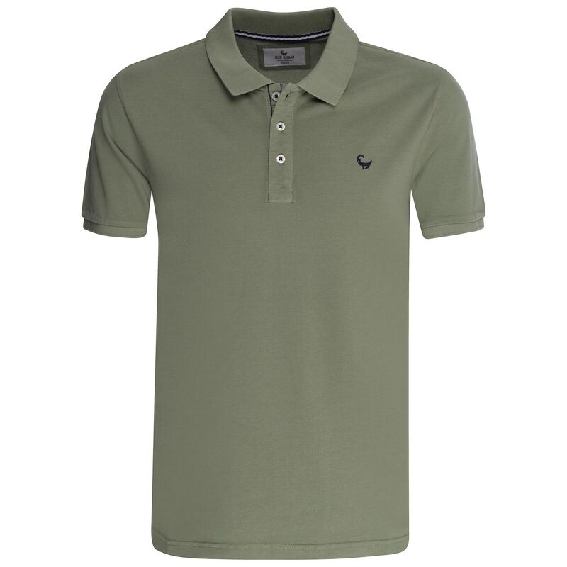 Alex Golfer -  green