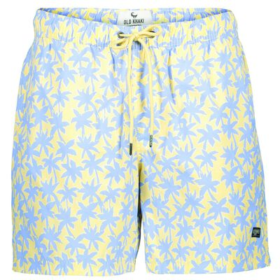 Malakai Men's Swim Shorts