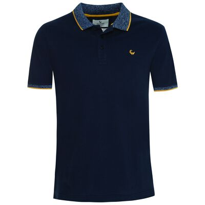 Rocket Men's Relaxed Fit Golfer