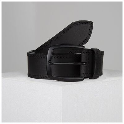 Ian Leather Belt