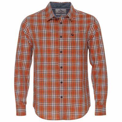 Malcolm Men's Slim Fit Shirt