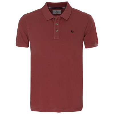 Howard 2 Men's Relaxed Fit Golfer