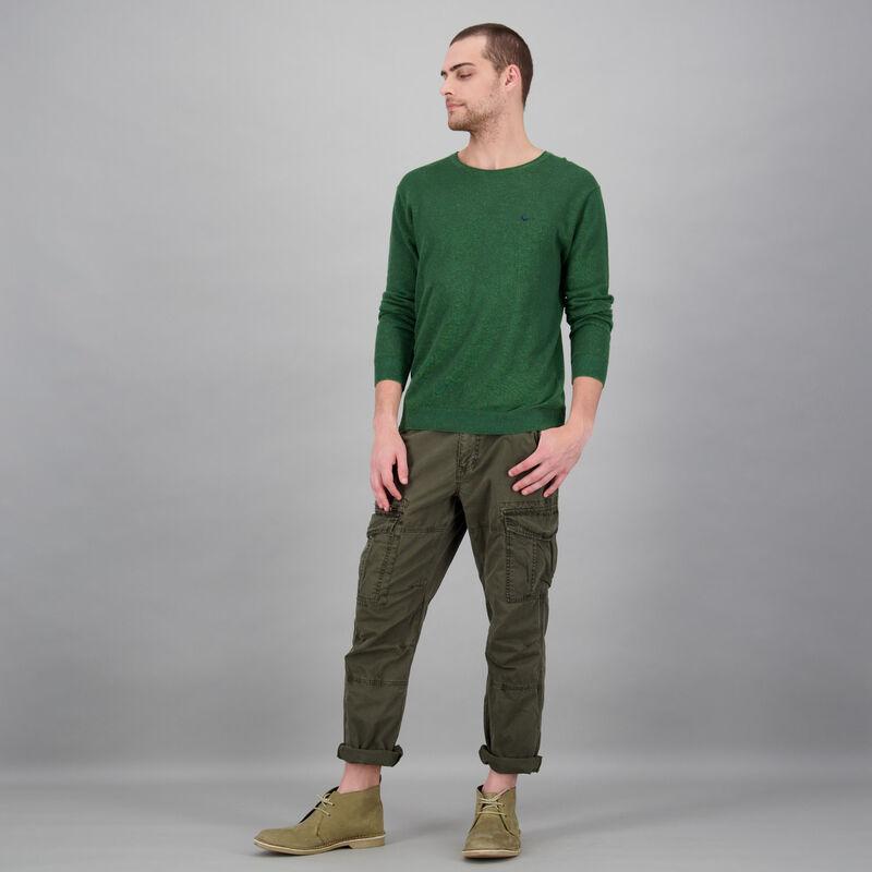 Men's Holmes Pullover -  green
