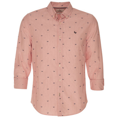 Stanton Men's Slim Fit Shirt