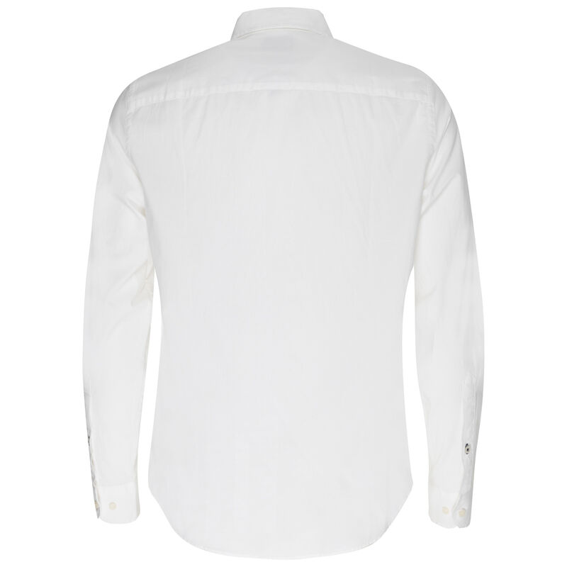 Old Khaki Men's Andy Slim-Fit Shirt -  white