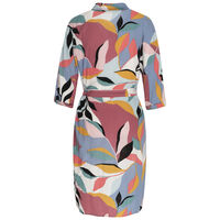 Vivi Shirt Dress -  assorted
