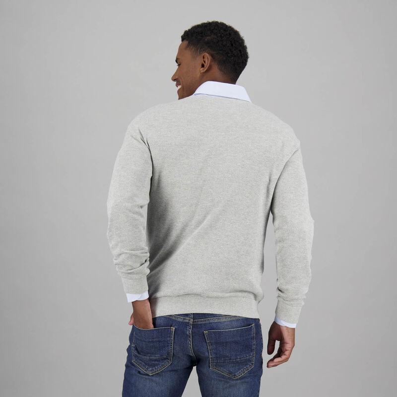 Men's Holmes Pullover -  lightgrey