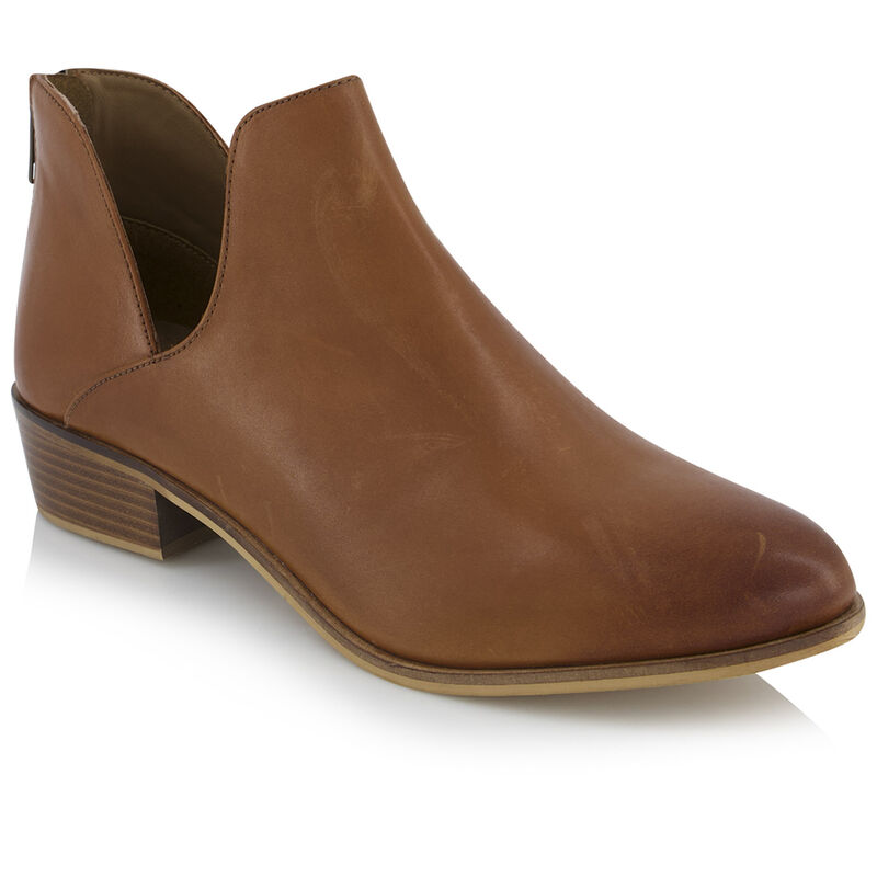 Women's Nova Boot -  tan