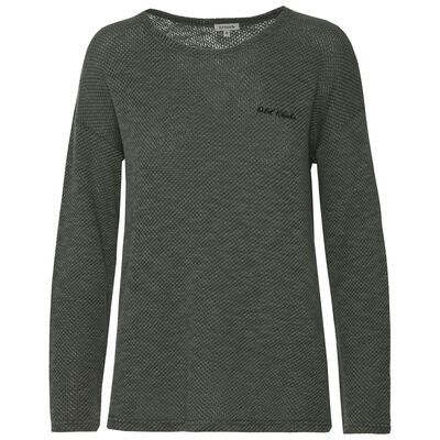 Sylvia Women's Long Sleeve Knit