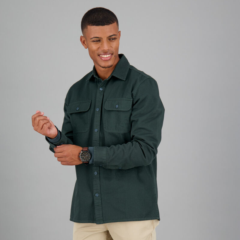 Men's Fonzo Regular Fit Shaket -  dc8100