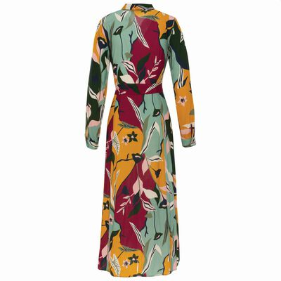 Old Khaki Presca Women's Shirt Dress