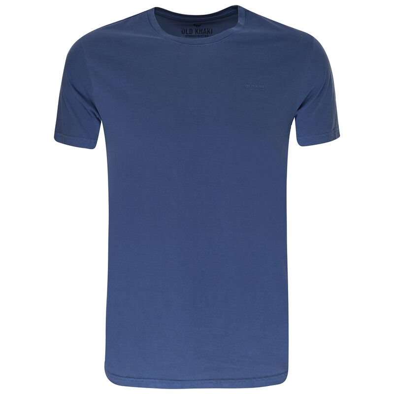 Rosco Tee Mens -  blue