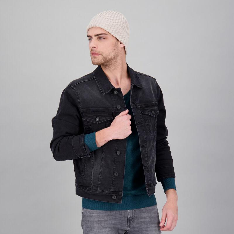 Men's Easton Denim Jacket -  dc0100