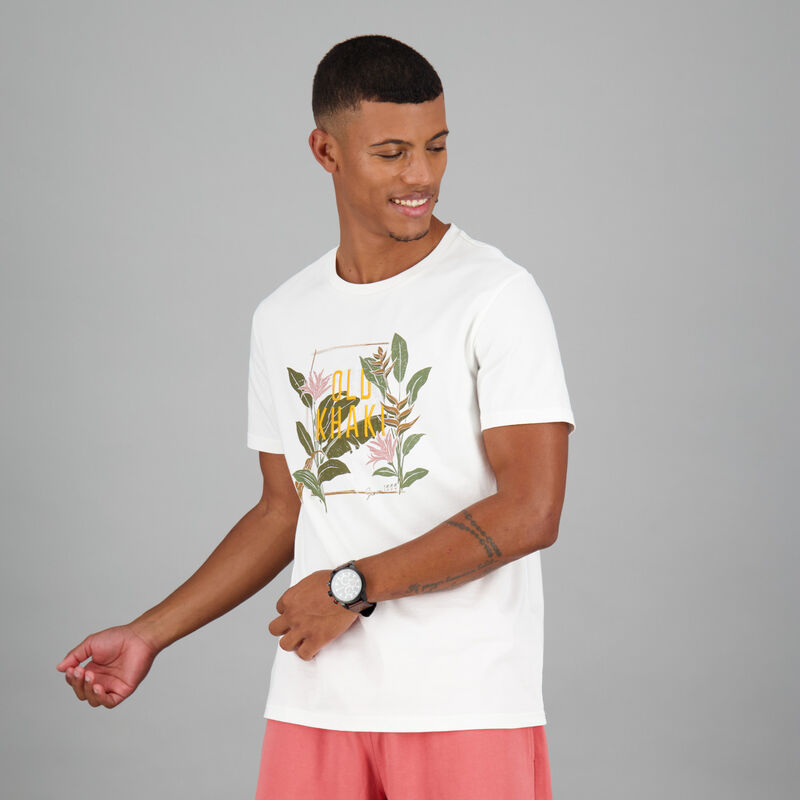 Men's Asher Standard Fit T-Shirt -  dc1000