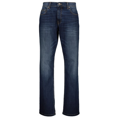 Jordy Men's Regular Straight Denim
