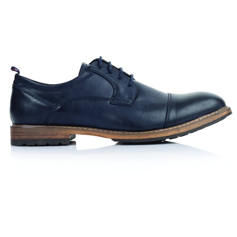 Old Khaki Men's Thomas Shoe -  navy
