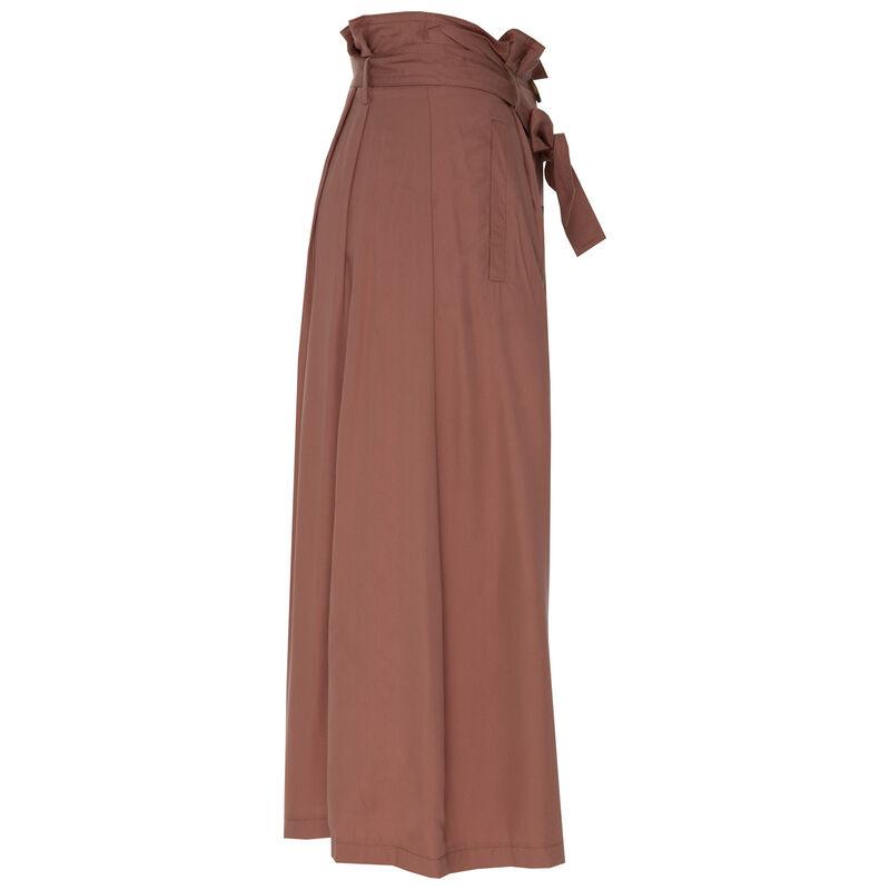 Avery Women's Skirt  -  rust