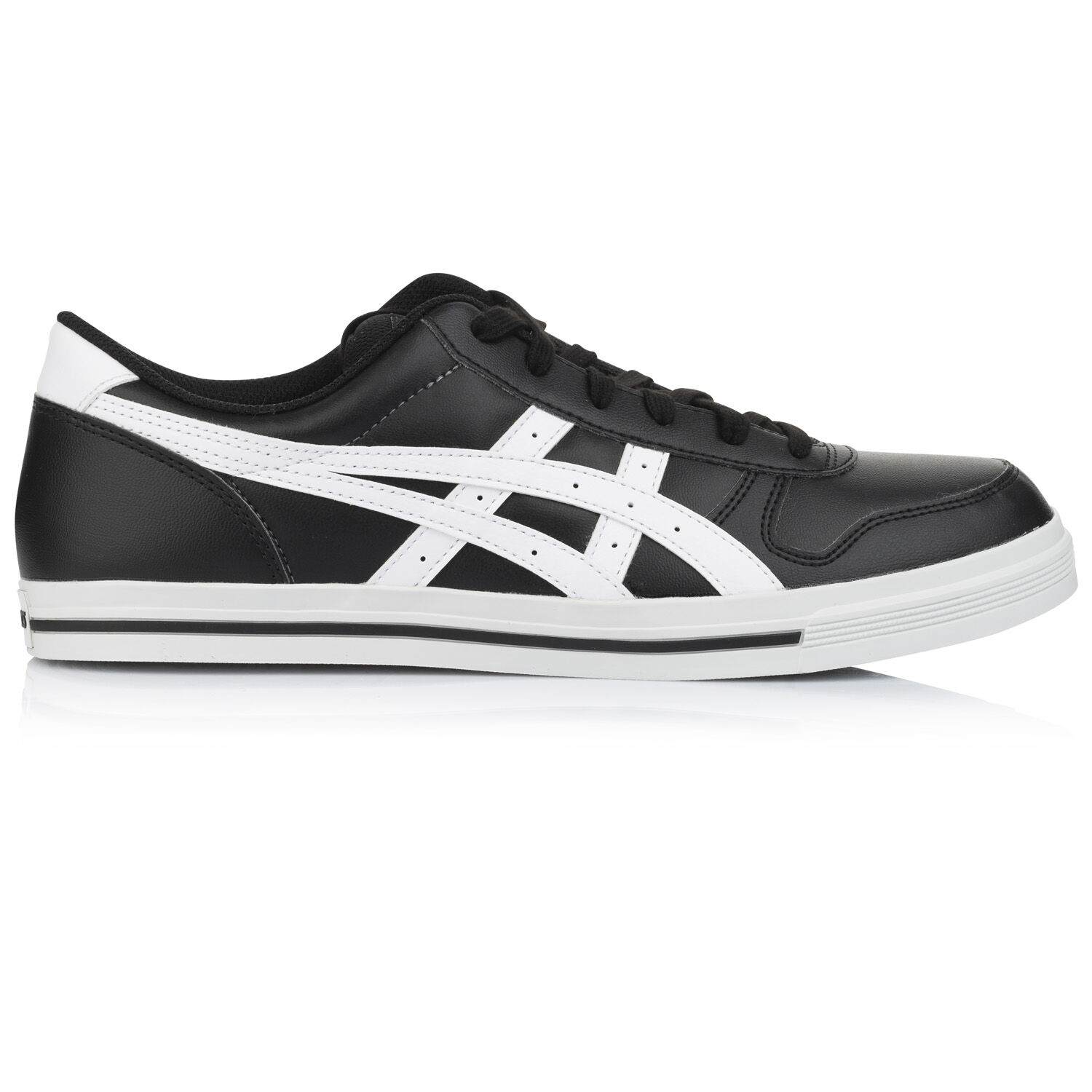 Asics Tiger Aaron Leather Sneaker
