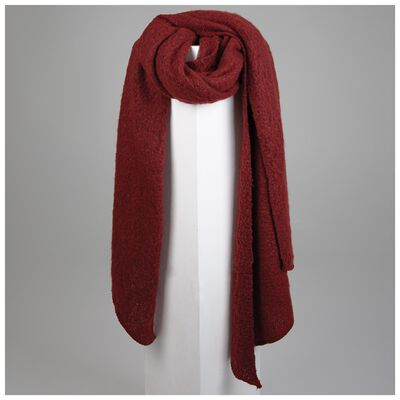 Adley Warm Handle Scarf